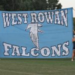 Falcon Football Tops JM Robinson 28-21