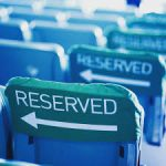 Reserved Seating / Season Pass