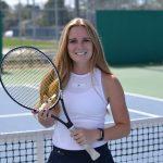 Girls Tennis 2017 Season