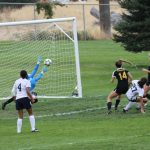 Brost Hat Trick Lead T-Wolves Past Wasps
