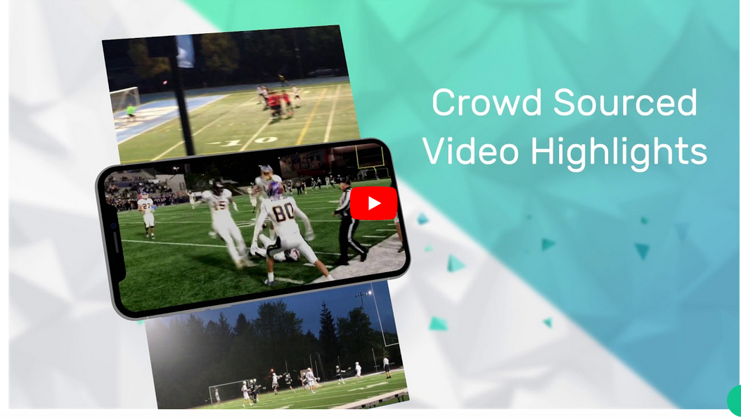 Use Rapid Replay to Help Create Highlight Videos at Games!