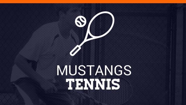2019-20 Boys Tennis Senior Spotlights