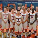Meet the 2015-16 Boys Basketball Team