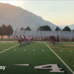 Video Highlights: Football & Cheer