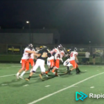 Football Video Highlights vs. Wasatch