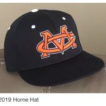 2019 MC Baseball Hats Available