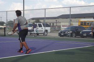 Tennis #1 Gallery