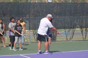 Tennis #2 Gallery
