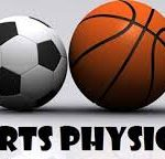 Athletic Physicals!!! Required For All Incoming 7th-12th Grade Athletes