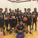 Freshmen Boy's Hoopsters Take Consolation In Timberview Tourney!