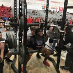 Gainesville Powerlifting Invitational Results