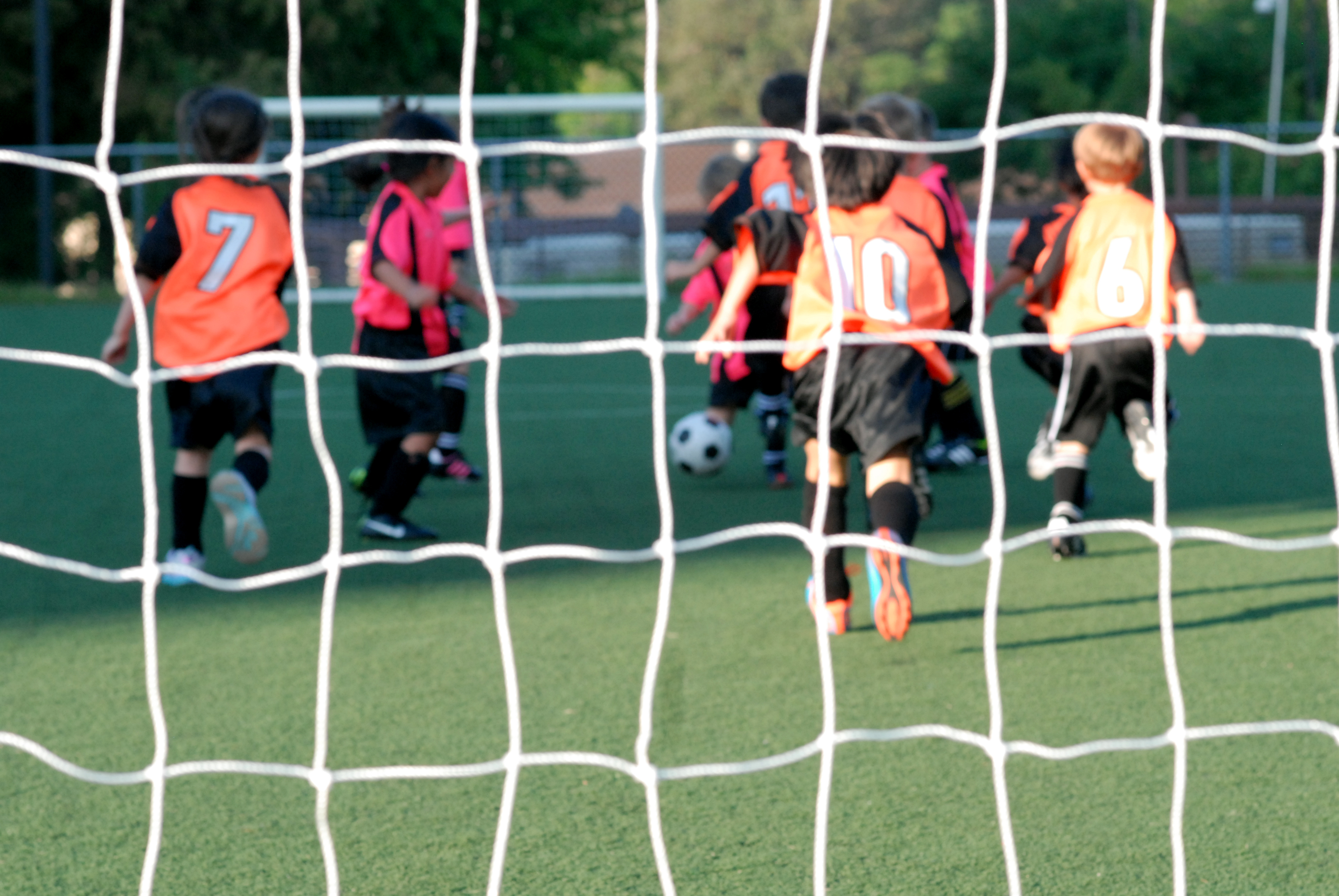 Everman Soccer Academy Camp: June 4th – 8th