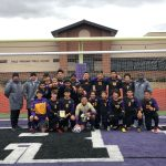 Boys Soccer CHAMPS!!! = Everman Tournament