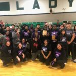 Powerlifting Takes 1st Place Overall: Santo Invitational Results
