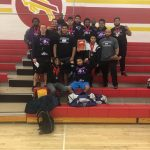 Powerlifting Once Again Takes 1st: S&S Consolidated Meet
