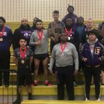 Everman Powelifting Regional Champs!!! = State Meet Up Next!