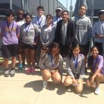 EHS J.V. Tennis: Spring Season Results!