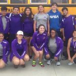 EHS Tennis Results: Granbury Varsity Tournament