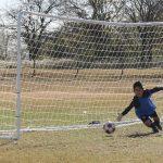 Everman Fall Soccer League: Boys & Girls Grades K-4th