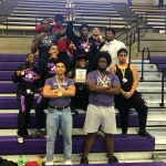 EHS Powerlifting: Champs of Everman Meet!