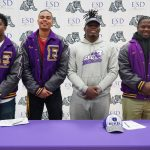 National Signing Day!! PICS….