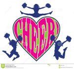 WE'VE GOT SPIRIT: EHS Cheer Interest Meeting: Tues. March 2nd