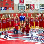 Girls Basketball Game @ Canyon Ridge on Dec. 8 is now a 4:30 pm start time.