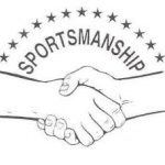 Sportsmanship is our GOAL!! A Challenge to be a good sport!