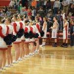 Boys Basketball, Cheer and Pep Band Senior Night – COMING UP!