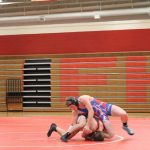 Wrestling Senior Night – COMING UP!