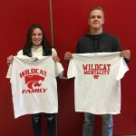 White Out for Girls Basketball Game Vs. Buhl on 11/30