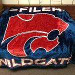 Wildcat Blankets
