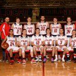 District Tournament Bracket for Boys Basketball