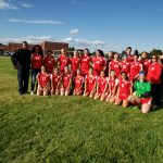 Girls Varsity Soccer vs Marsh Valley High School (Girls) # – 13