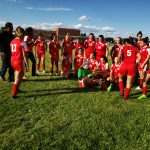 Girls Varsity Soccer vs American Falls # – 6