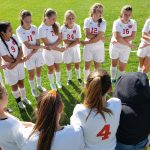 Girls Varsity Soccer vs Declo # – #