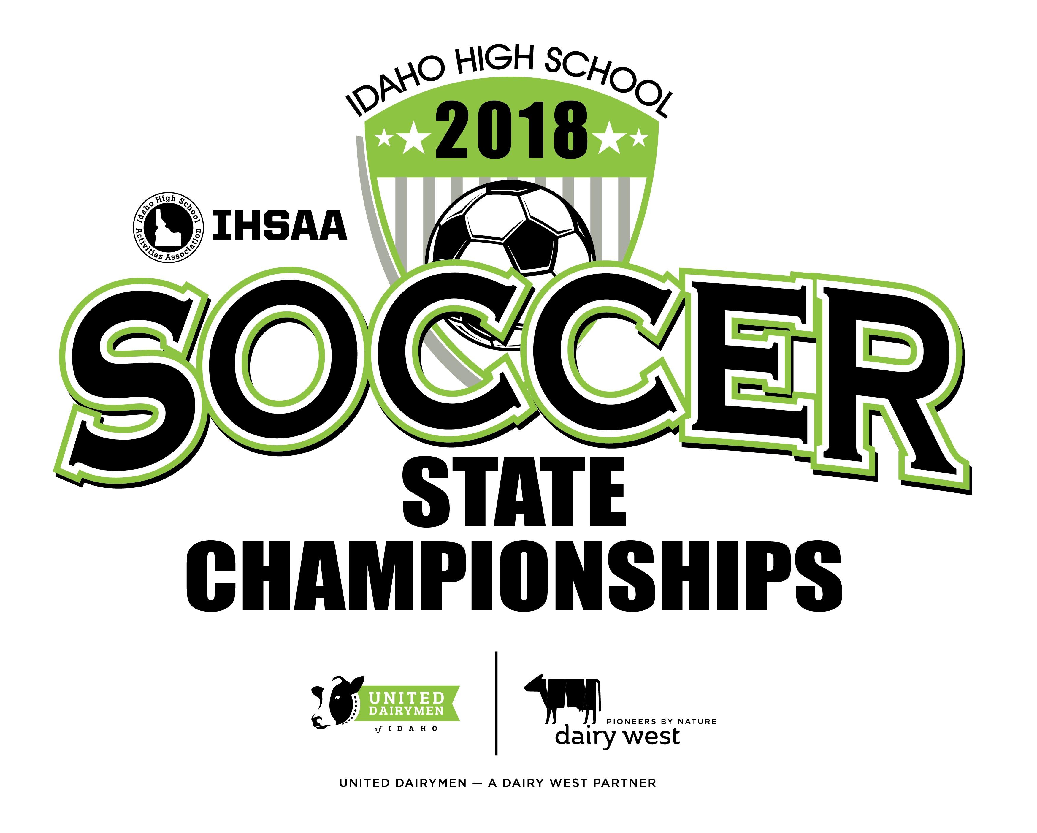 State Soccer Info