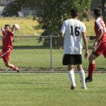 Boys Soccer vs Gooding Sept 17, 2018