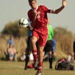Boys Soccer vs Bliss Oct 19, 2018