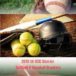 District baseball & softball Information