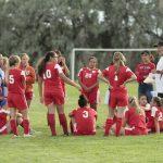 Girls Soccer vs Buhl 2019