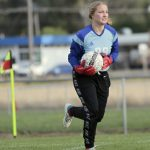 Girls Soccer vs Ketchum 2019
