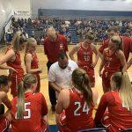 Girls Varsity Basketball beats Emmett 64 – 51