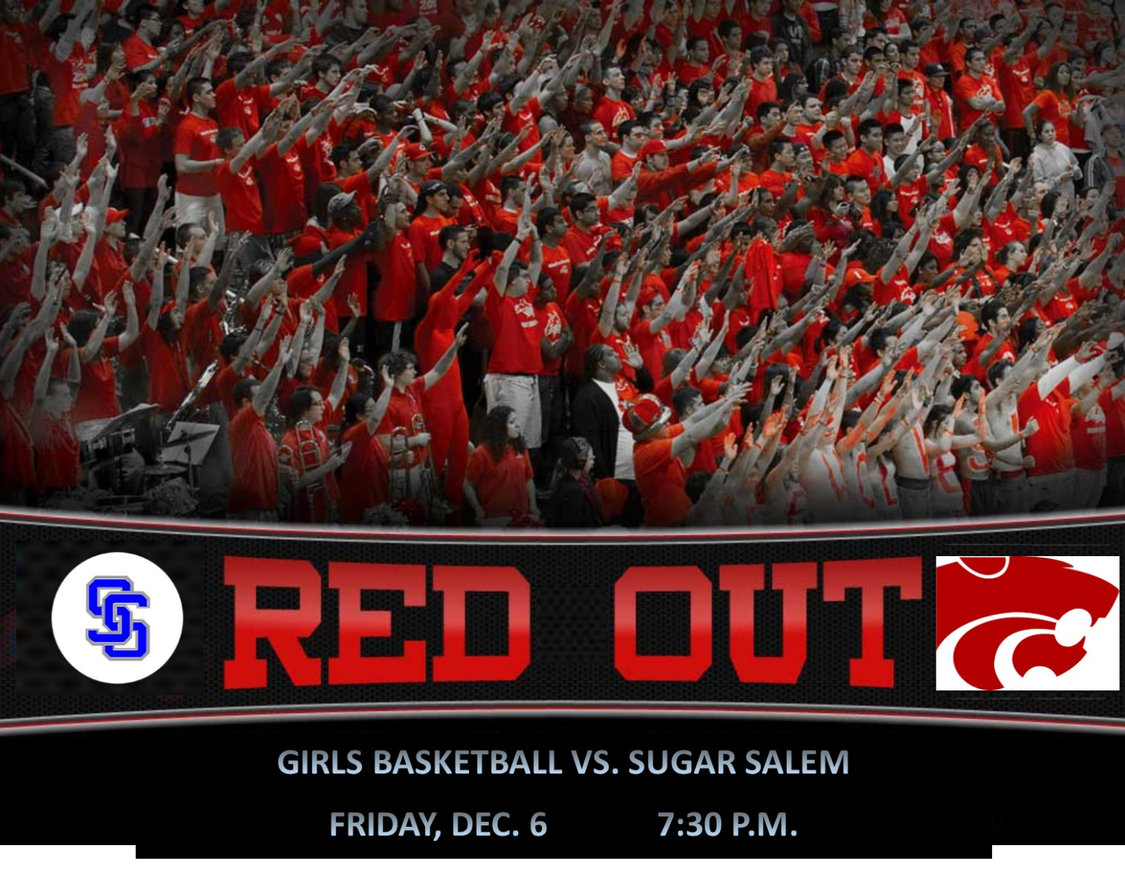 Red Out