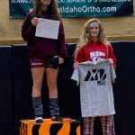 Wrestling Results for January 24-25