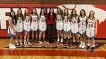 Girls Junior Varsity Basketball beats Declo 66 – 46