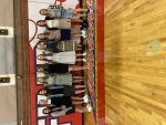 Girls Junior Varsity Basketball beats Kimberly 52 – 23
