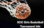 Girls Basketball District Tournament Info