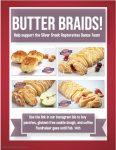 Raptorettes Dance Team Butter Braids Fundraisers
