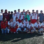 Ganesha High School Boys Junior Varsity Soccer beat St. Anthony 2-1
